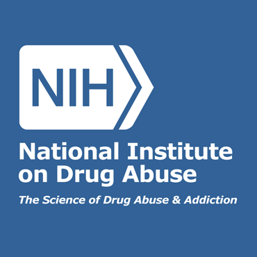 National Institute on Drug Abuse Logo