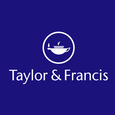 Taylor & Francis Logo