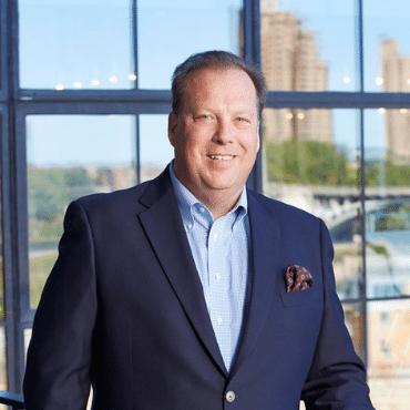 Verde CEO Jason Sundby