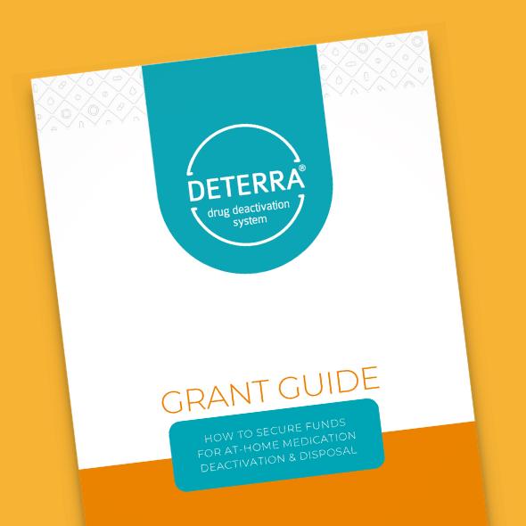 Deterra Grant Guide