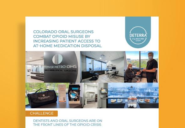 Denver Metro OMS case study