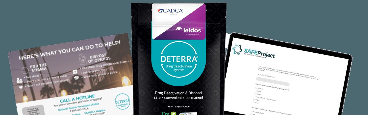 Deterra Value Added Services
