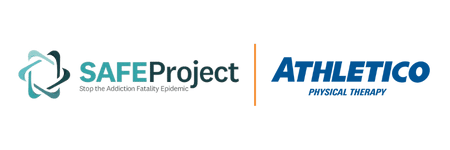 Safe Project and Athletico Logos