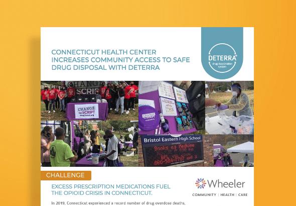 Wheeler Clinic Case Study