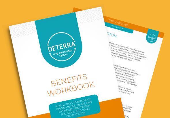 Deterra Benefits Workbook